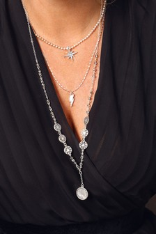 Kate Thornton Journey Necklace