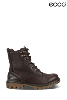 ECCO Tredtray Lace Boots