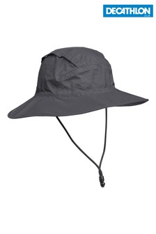 Decathlon Trek 900 Dark Grey 56-58cm Forclaz Hat