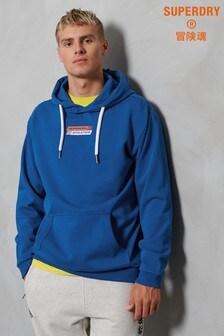 Superdry Streetwear 11 Oversized Hoody