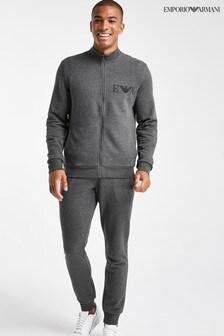 Emporio Armani Loungewear Grey Tracksuit