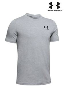 Under Armour Boys Cotton T-Shirt
