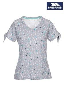Trespass Silver Fernie Female T-Shirt