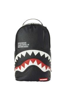 Kids Afro Jack Backpack
