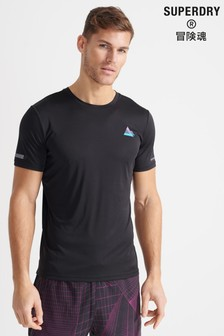 Superdry Sport Run First Standard T-Shirt