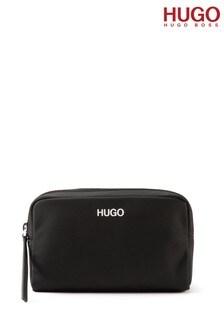 HUGO Record Vanity Bag