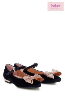 ted baker girls schoenen cheapest 9f35f