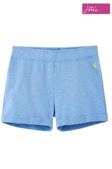 Joules Blue Kittiwake Jersey Shorts