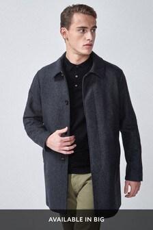 Jacken und Mäntel für Herren, Mantel | Next Deutschland