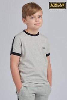 Barbour® International Boys Tape T-Shirt