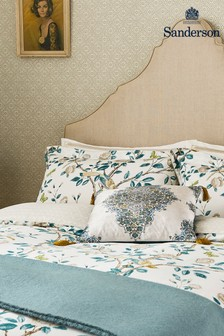 Set of 2 Sanderson Andhara Housewife Pillowcases