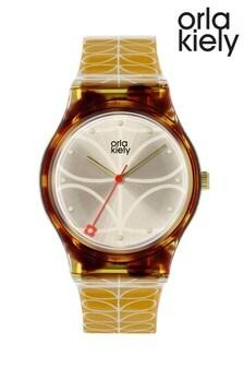 Orla Kiely Watch