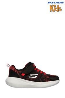 Skechers® Black Go Run Fast Sprint Jam Trainers