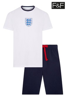 F&F Multi England Mini Me Set