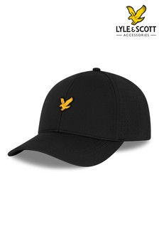 Lyle & Scott Golf Lightweight Golf Cap