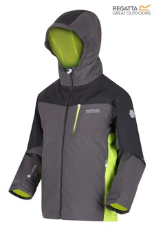 Regatta Green Hydrate V 3 In 1 Waterproof Jacket