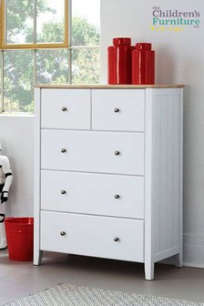 Jonah Chest By The Children's Furniture Company