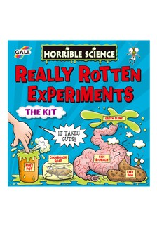 Galt Toys Really Rotten Experiments