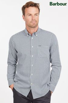 Barbour® Padshaw Gingham Check Shirt