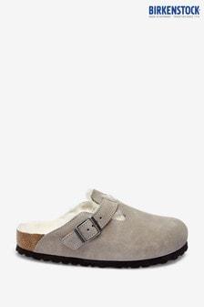 Birkenstock Boston Shearling Slippers