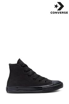 Converse Chuck Taylor All Star Junior High Top Trainers