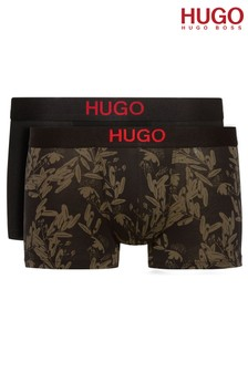 HUGO Brother Boxers Two Pack