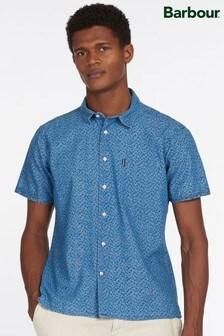 Barbour® Summer Print Short Sleeve Shirt