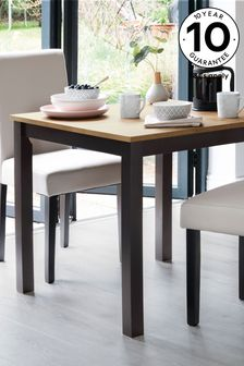 Bronx Square Dining Table