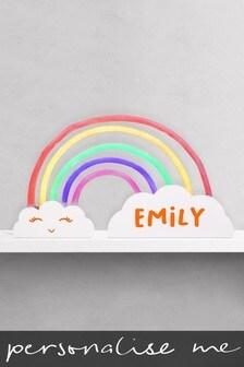 Personalised Rainbow Light