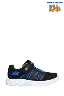 Skechers® Black Dynamic-Flash Trainers
