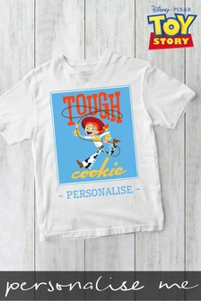 Disney™ Toy Story Personalised Jessie T-Shirt