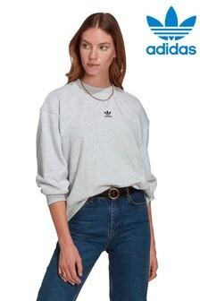 adidas Originals Essential Sweat Top