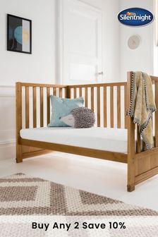 Silentnight Safe Night Essentials Cot Bed Mattress