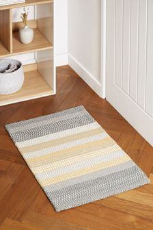 Harry Stripe Doormat