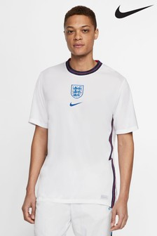 Nike Home England Football Shirt