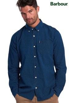 Barbour® Blue Indigo 6 Tailored Shirt
