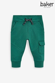 Baker by Ted Baker Green Joggers