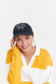 Navy Great Lakes Embroidery Cap