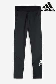 adidas Black Tech Leggings