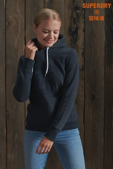 Superdry Reworked Classic Appliqué Hoody