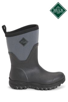 Muck Boots Arctic Sport Mid Pull-On Wellington Boots