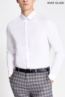 River Island White Shirt