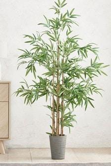 Artificial Bamboo in Pot