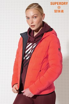 Superdry Reversible Padded Jacket