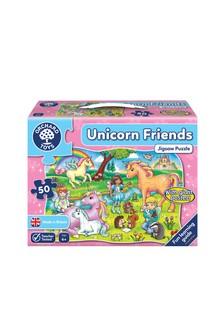 Orchard Toys Unicorn Friends