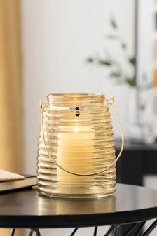 Bee Charm Lantern