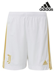 adidas Juventus Home 20/21 Football Shorts