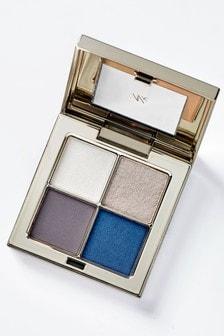 NX Eyeshadow Quad
