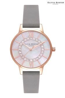 Olivia Burton Sparkle Wonderland Midi Watch