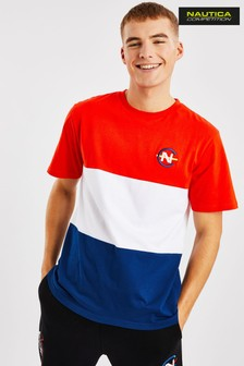 Nautica Competition Sayle T-Shirt